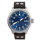 'Aristo Montre bracelet Homme Automatique Construction Motif A  Observateurs 3h159