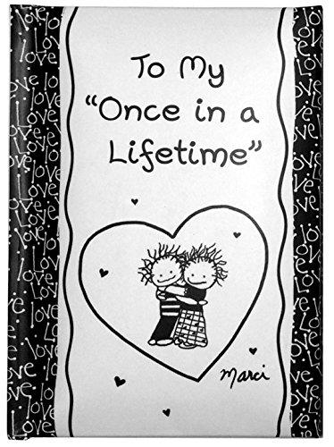 Blue Mountain Arts Little Andenken Buch: To My