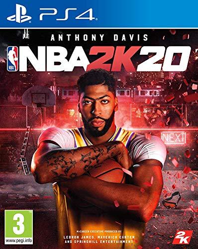 NBA 2K20 (PS4) [playstation_4]