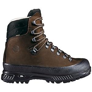 51R7sMnhIZL. SS300  - Hanwag Men's Alaska Wide GTX High Rise Hiking Shoes