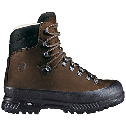 51R7sMnhIZL. SS500  - Hanwag Men's Alaska Wide GTX High Rise Hiking Shoes