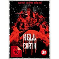 Hell on Earth - Box