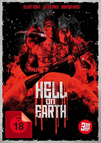 Hell on Earth - Box [3 DVDs]