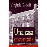 Una casa encantada: Clásicos de la literatura (Spanish Edition)