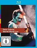 Peter Gabriel - Secret World [Blu-ray]