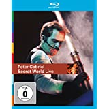 Peter Gabriel - Secret World [Blu-ray]