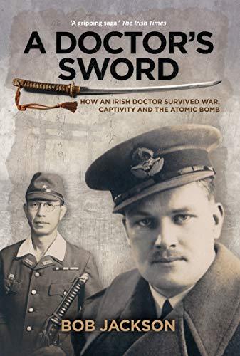 A Doctor's Sword por Bob Jackson epub