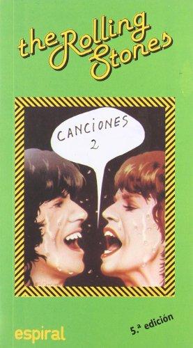 Canciones II de Rolling Stones (Espiral / Canciones) por The Rolling Stones