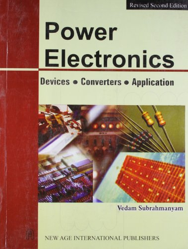 Power Electronics: Devices, Converters, Application
