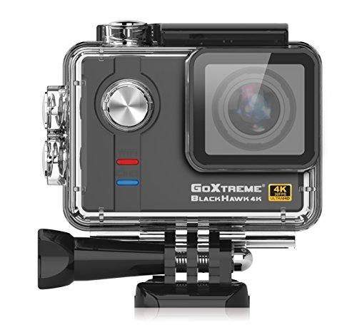 GoXtreme Black Hawk 4K Actionkamera - 3