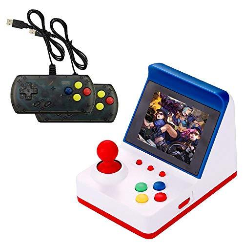 TEEPAO Mini Arcade Game, 3.0