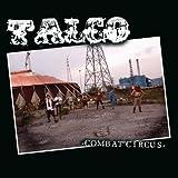 Songtexte von Talco - Combat Circus