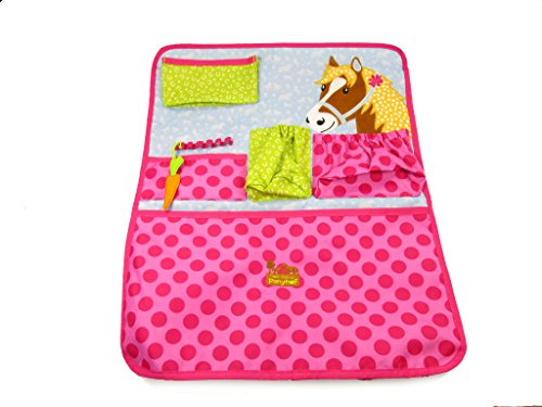 Our Pony Club Car Seat Tidy  44 x 55 cm  Model  13012