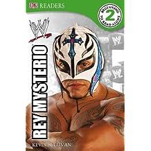 WWE Rey Mysterio (DK Reader Level 2)