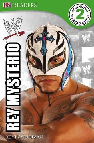 Rey Mysterio.