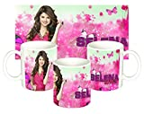 Selena Gomez C Tasse Mug