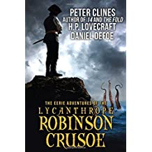 Eerie Adventures of the Lycanthrope Robinson Crusoe