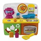 Chicco Reden Küche Spielzeug