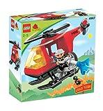 Lego Duplo Ville 4967 - Feuerwehrhubschrauber