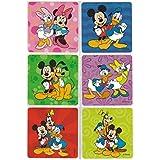 Smilemakers smi253adhesivo, Disney Pals (Pack de 100)
