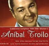 Grabaciones Completas Vol.2 1938-1950