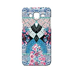 BLUEDIO Designer 3D Printed Back case cover for Samsung Galaxy A7 - G5167