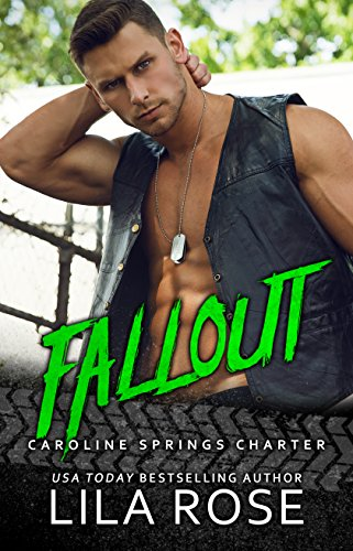 Fallout (English Edition) (Lila Rose)