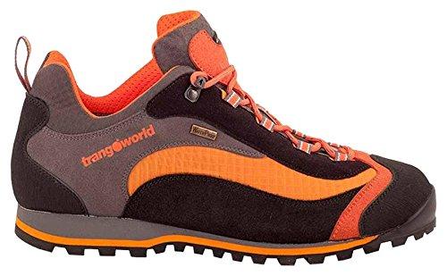 Trango Shangu Ip, Scarpe sportive Unisex - Adulto nero / arancione