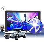 NavLine 7 inch SAT NAV Car GPS Naviga...