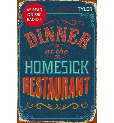 Dinner at the Homesick Restaurant (Vintage Classics) (Paperback) - Common