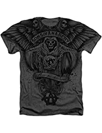 Sons of Anarchy - T-Shirt - Manches Courtes - Homme