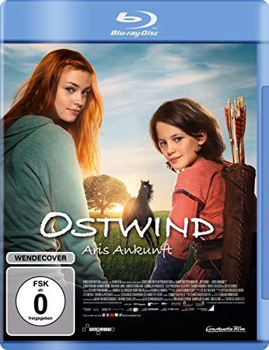 Ostwind - Aris Ankunft [Blu-ray] -