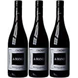 Image of A Mano Negroamaro 2015 Wine 75 cl (Case of 3) - Comparsion Tool