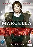 Marcella - Series 1 (3 Dvd) [Edizione: Regno Unito] [Edizione: Regno Unito]
