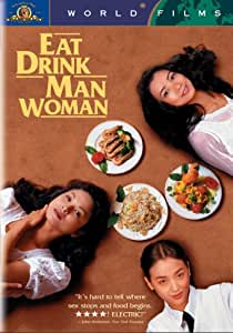 Eat Drink Man Woman (Yin shi nan nu) [Import USA Zone 1]