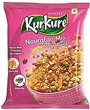 #7: Kurkure Namkeen Navratan Mix, 85g