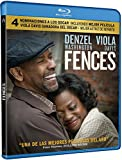 Fences [Blu-ray]