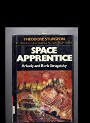 Space Apprentice