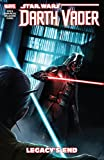 Star Wars: Darth Vader: Dark Lord of the Sith Vol. 2: Legacy's End (Darth Vader (2017-2018)) (English Edition)