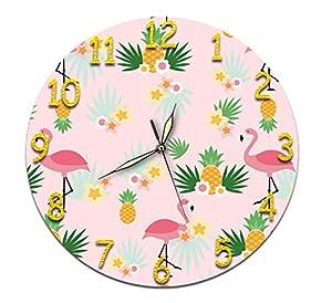 LZCHA Relojes De Reloj Piña