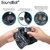 SoundBot Headphones (Grey)