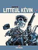 Litteul Kévin, Tome 3 - Edition 40 ans - FLUIDE GLACIAL - 19/08/2015