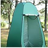 RFVBNM Outdoor Dressing Zelt Mobile Toilette Duschzelt automatische Umkleidekabine
