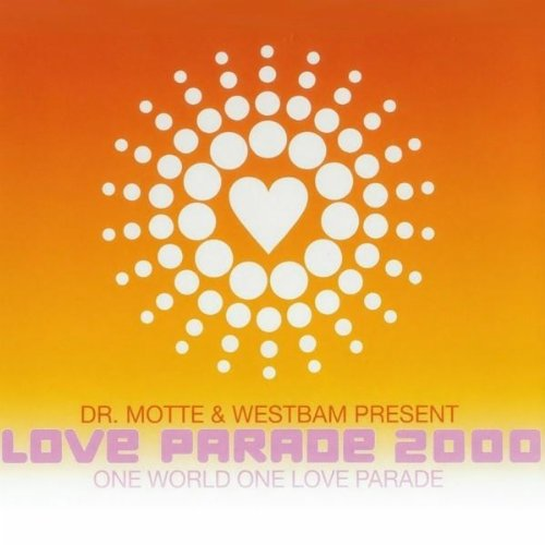 One World One Love Parade (Dr. Rhythm vs Dr.Motte Acid Mix)