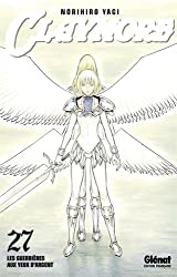 Claymore Vol.27