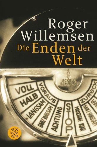 Buchseite und Rezensionen zu 'Die Enden der Welt' von Roger Willemsen