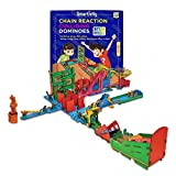 #6: Smartivity Chain Reaction Colliding Dominoes S.T.E.M. Educational DIY Toy