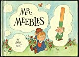 Mr. Meebles by Jack Kent (1970-08-02)