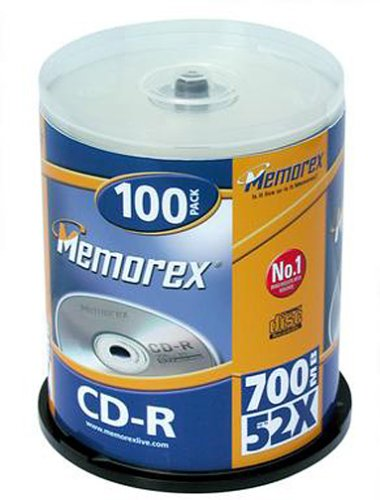 spindle-de-100-cd-r-700mo-52x