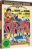 Sierra - Mediabook Vol. 21 - Limited-Edition inkl. Booklet